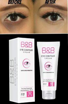 Eye contour B&B