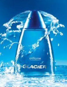 glacier oriflame