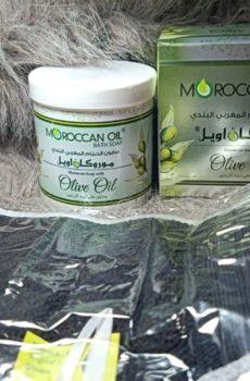صابون المغربي موركا اويل
